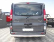 Задняя защита Renault Trafic/Opel Vivaro [2001+] AK002