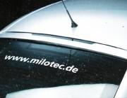 Дефлектор на крышу Skoda Octavia A5