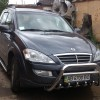 Кенгурятник SsangYong Kyron [2005+] WT003 Special