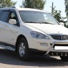 Пороги SsangYong Kyron [2005+] KB001 (Hector)