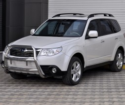 Кенгурятник Subaru Forester WT018 (Adolf)