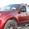 Пороги Subaru Forester TT002 (Dragos)