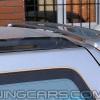 Спойлер для Subaru Forester 2002+, Субару Форестер