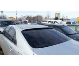 Дефлектор заднего стекла (бленда) Toyota Camry 40