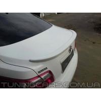 Лип спойлер Toyota Camry v40, Тойота Камри 40