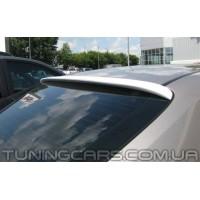 Спойлер на стекло Toyota Camry v40, Тойота Камри 40