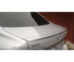 Лип спойлер Toyota Corolla (2006+), Тойота Королла