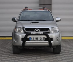 Кенгурятник Toyota Hilux [2005+] WT020