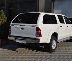 Кунг (хардтоп) Toyota Hilux CP001