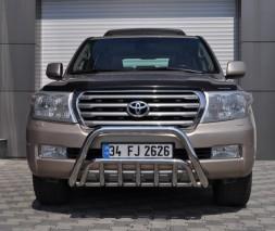 Кенгурятник Toyota Land Cruiser WT002 (Invite)