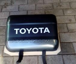 Крышка лебедки Toyota Land Cruiser