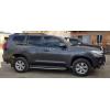 ЗАЩИТА ШТАТНЫХ ПОРОГОВ Toyota Land Cruiser Prado J150 (2017+)TYLC.17.S1-04