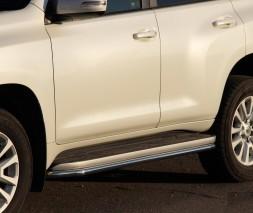 Пороги Toyota LC Prado [2002+] BB004