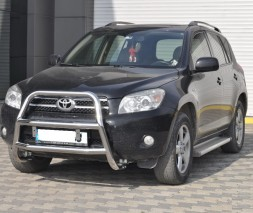 Кенгурятник Toyota RAV4 WT018 (Adolf)