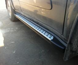 Пороги Toyota RAV4 HT001