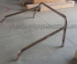 Защитная дуга для кузова Toyota Tundra (2014+) TYTN.14.C1-11 d60мм x 1.6