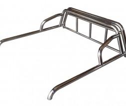 Защитная дуга для кузова Toyota Tundra (2014+) TYTN.14.C1-06 d60мм x 1.6