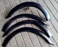 Расширители колесных арок для ВАЗ 2108-09-099 (Россия)