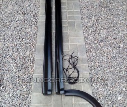 Комплект: пороги с арками ВАЗ 2108 (Россия)