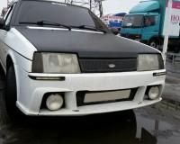 Бампер передний ВАЗ: 2108, 2109, 21099 AVR