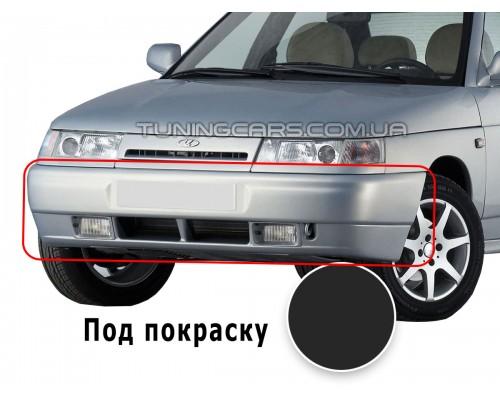 Бампер передний для ВАЗ 2110-11-12 Оригинал