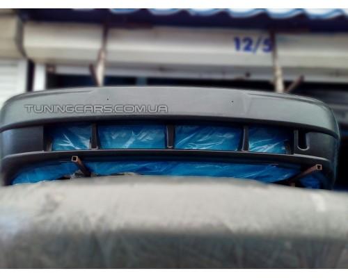 Бампер передний для ВАЗ 2110-11-12 заводской оригинал