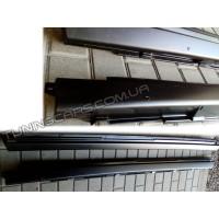 Накладки на пороги для ВАЗ 2110-11-12 (заводские нового образца)