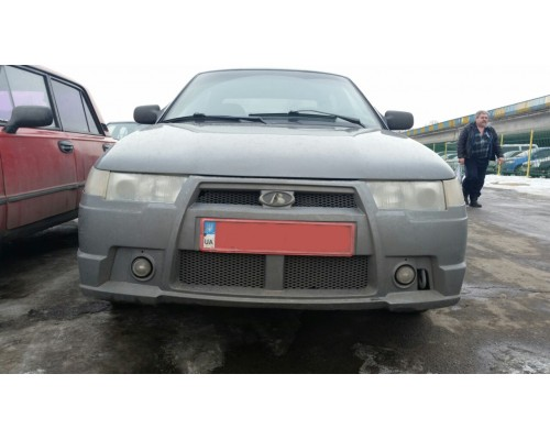 "Бампер передний ВАЗ-2110 ""Богдан"""