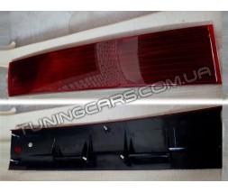 Катафот крышки багажника для ВАЗ 2111