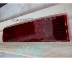 Катафот крышки багажника для ВАЗ 2112