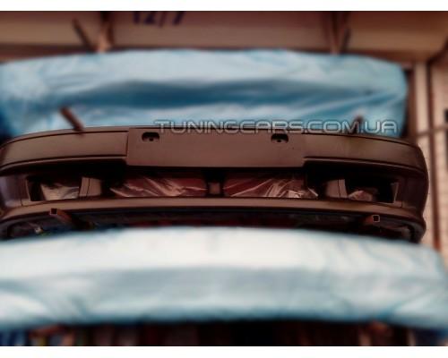 Бампер передний для ВАЗ 2113-14-15 заводской оригинал