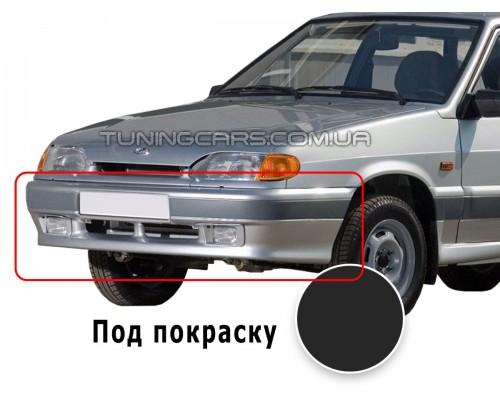 Бампер передний для ВАЗ 2113-14-15 с ПТФ оригинал