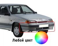Бампер передний для ВАЗ 2113-14-15 Оригинал (окрашенный)