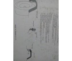 Резиновые Арки Нива 2121
