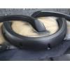 Силовые расширители колесных арок НИВА 2121
