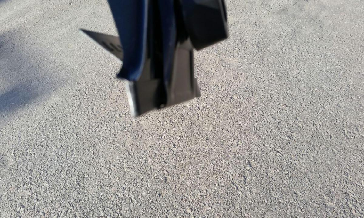 фото багажника на крышу на ваз 2109