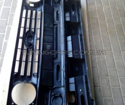 Комплект обвесов/бамперов ВАЗ НИВА 2121, Урбан  100% оригинал