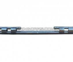 Передняя защита ус Lada Niva 2121 (85+) LDNV.85.F3-29