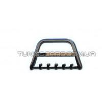 Защита переднего бампера для Lada Niva 2121 Urban LDNV.85.F2-10 d60мм x 1.6