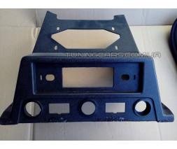 Панель радио консоль (бар) для ВАЗ 2121 Нива