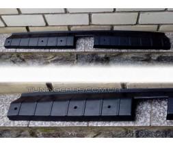 Планка замка багажника для ВАЗ 2121 Нива