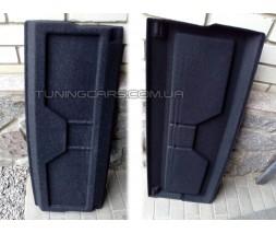 Полка багажника для ВАЗ 2121 Нива