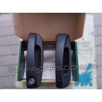 Ручки двери для ВАЗ 21214 Нива (Евро комплект)
