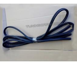 Уплотнитель крышки багажника (ляды) ВАЗ 2121-21213 Нива