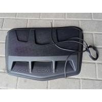 Воздухозаборник для ВАЗ 2121 Нива (с резинкой)