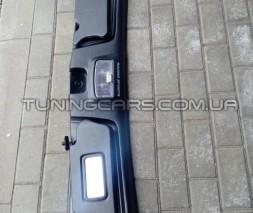 Травмозащита Lada Niva Сызрань Россия