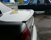 "Спойлер ВАЗ-1117 ""Сабля"""