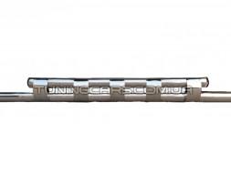 Передняя защита ус Lada Granta (11+) LDGR.11.F3-12