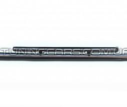 Передняя защита ус Lada Granta (11+) LDGR.11.F3-20