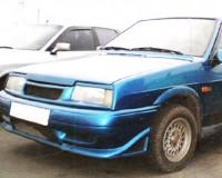 Бампер передний ВАЗ: 2108, 2109, 21099 Джедай
